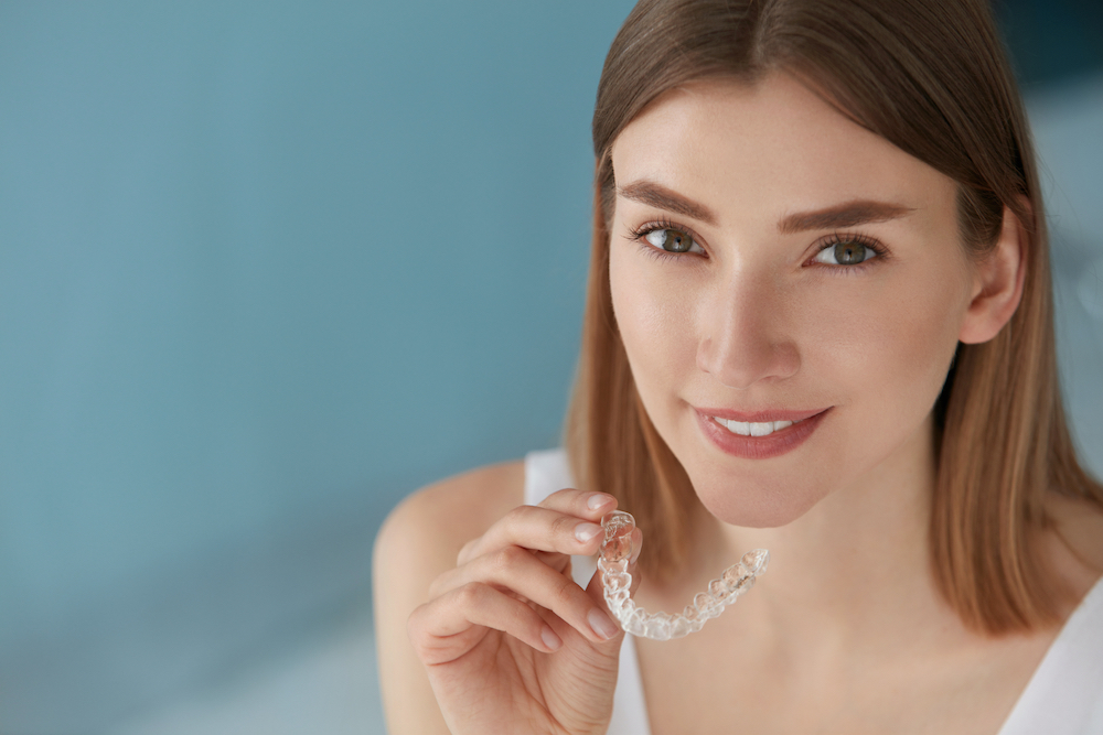 Sure Smiles Clear Aligners Rock Hill SC
