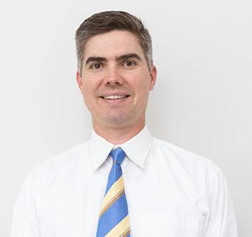 Dr. Matthew Hubis Dentist in Rock Hill SC